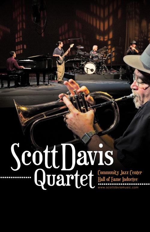 ScottDavisQuartet-poster-SM